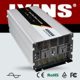 4000W 12V/24V/48VDC all'invertitore puro dell'onda di seno di AC110V/220V
