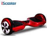 Rad-Selbst der Cer-Zustimmungs-6.5 des Zoll-zwei, der elektrischen Roller balanciert