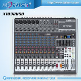 16 DSP X Type Professional USB Mixing Console Series