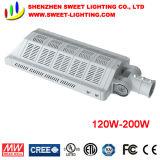 Neue Auslegung weniger Straßenlaterneder Gewicht-Qualitäts-IP67 LED
