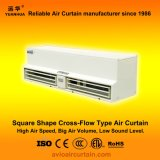 Quadratischer Form-Wechselstrom-Luft-Trennvorhang FM-1.5-09