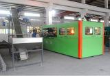 máquina del moldeo por insuflación de aire comprimido 6000bph con 6cav