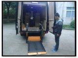 AutomobilWheelchair Lift für Van oder MPV mit Cecertificate und Loading Capacity 350kg
