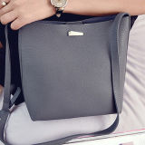 책임 돈 카드를 가진 신제품 여자 어깨에 매는 가방은 Sy7692를 자루에 넣는다