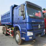 HOWO 371HP 트럭 6X4 18cbm 덤프 트럭 가격 판매