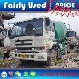 Vrachtwagen van de Mixer van Nissan Ud van de Mixer van het Cement van Nissan Ud de Concrete Japan Gebruikte