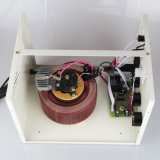 Regulador/estabilizador automáticos cheios da tensão AC do SVC AVR