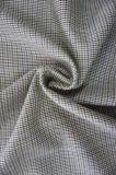 Tweed 100%Wool de la tela de las lanas para el juego