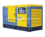 Générateur diesel diesel silencieux insonorisé de Yuchai 113kw 175kVA