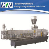 Waste PP Plastic Sack Pelletizing Granulating Recycling Machine