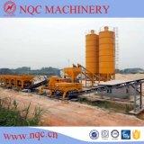 Mwcb 300 het Mengen zich van het Cement van de Grond van de Module \ 400 \ 500 Installatie