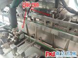 Volle automatische Abschminktuch-Papier-Verpackungsmaschine