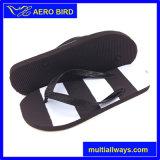 Pattini variopinti caldi del sandalo del pistone del sottopiede per le signore