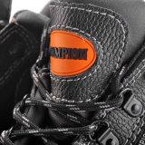 Laarzen m-8001 van de Bedrijfsveiligheid