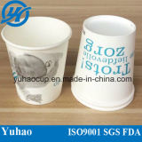 6oz Disposable Coffee Cup mit PET Coating (YH-L36)