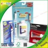 16 Jahre Hersteller-Blasen-verpackenlösungs-/Blasen-Papierkarten-Packen