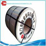 El color de la azotea del metal prepintó la bobina de la hoja de acero suministrada por la fábrica grande en China