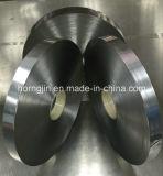 El doble echó a un lado la cinta laminada de aluminio de la película de poliester del sellado caliente Al/Pet
