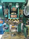 в Stock J23 типе машина отверстия листа утюга пробивая с конкурентоспособной ценой