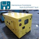 générateur diesel de fréquence de duel de 50Hz 15kVA/12kw 60Hz 18kVA/15kw avec l'alternateur de Stamford de copie