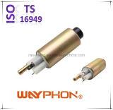 Soem: Wechselstrom Delco: Ep438, Walbro: 5ca224, 5ca3353; Delph: Fe0288 goldene oder kundenspezifische elektrische Stahlpumpe für Ford (WF-3603)