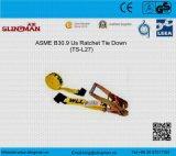 ASME B30.9, das wir Schaltklinke unten binden (TS-L27-01)