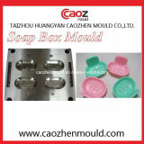 熱い販売のプラスチック注入の石鹸ボックス型