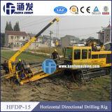 Perforadora subterráneo (HFDP-15)