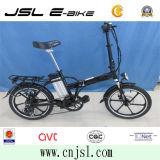 Elektrisches Fahrrad der Qualitäts-Platte-Bremsen-36V 250W mit Cer (JSL039XBL-1)