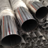 304 tubo di scarico dell'acciaio inossidabile da 3 pollici per i trattori