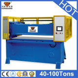Hg P40t Hydraulic Four-Column와 Receding Head Cutting Machine