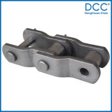 産業造られた狭いシリーズによって溶接される鋼鉄コンベヤーの鎖