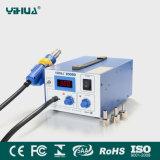 De Post van de Herwerking van de Hete Lucht SMD van Yihua 8508d
