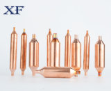 O refrigerador R134 parte o secador de cobre do filtro com bom preço