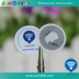 Fabbrica Price 13.56MHz RFID Ultralight NFC Paper Sticker