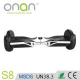 Bestes Self Balancing Scooter mit Sumsung Battery
