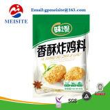 Китайским подгонянный изготовлением пластичный мешок приправой для упаковывать порошка приправой