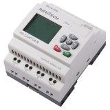 Sistemas de controlo programáveis da lógica (PR-12DC-DA-R-HMI)
