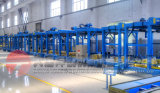 Machine de soudure directe de portique de Dzt de fabrication de Jiangsu Wuxi