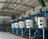 planta do moinho de petróleo de 30t 50t 100t 200t