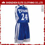 Ultime uniformi su ordinazione di pallacanestro della squadra