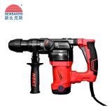 Energien-Hilfsmittel-Hammer-Bohrgerät-elektrisches Bohrgerät-Drehhammer (GBK3-30DF)