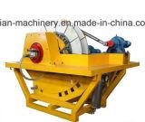 Тип магнитный сепаратор барабанчика высокой эффективности прочный