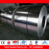 Dx51d、Dx53D、Dx54DはGIの鋼鉄コイルの中国の製造者に電流を通した