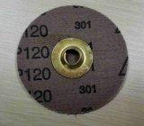 Schnelle Änderungs-Platten des Sand-P120