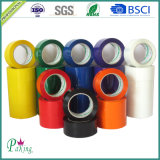 Fita adesiva da embalagem da cor diferente BOPP