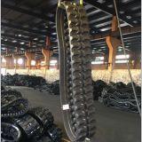 Piste en caoutchouc d'excavatrice (320X100X43) pour John Deere 25, machine 30