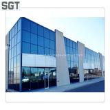 建物のための2mm-10mm低いEガラスTinted&Reflectiveのガラス