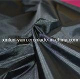 50d 100% nylon imperméable en nylon tissu pour veste / vêtement