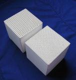 Bloques de cerámica del panal para el calentador de Rto